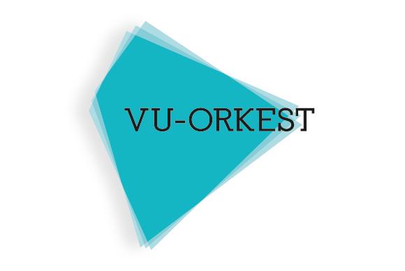 vu orkest - promotional material